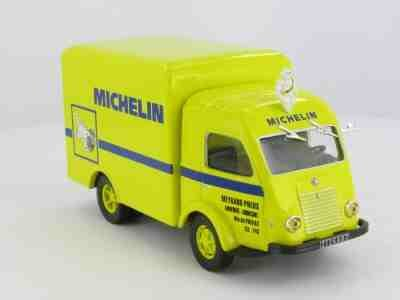 143rd-scale-michelin-collection-renault-galion-van-michelin-man-on-roof