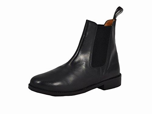 Toggi , Chaussures d'équitation pour homme noir - Noir