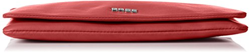 Bree - Beverly Hills 11, Pochette Donna Rosso (Rot (red 150))