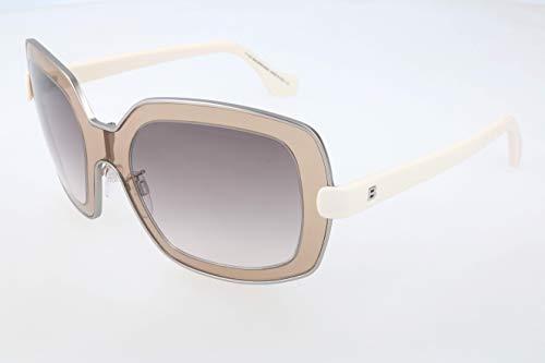 Balenciaga Damen Sonnenbrille, Multicolour, 55