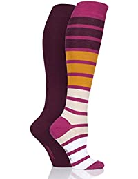 dd2b6e28264 Amazon.co.uk  Sock Shop - Knee-High Socks   Socks   Tights  Clothing