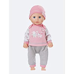Baby Annabell 700136 Learns to Walk Doll: Baby Annabell ...