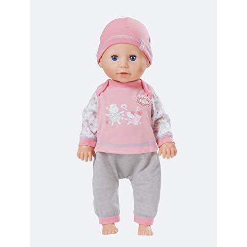 Baby Annabell muñeca 700136aprende a Caminar