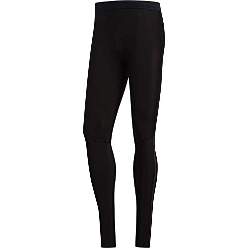 adidas Herren Supernova Climaheat Tights, Black, XL