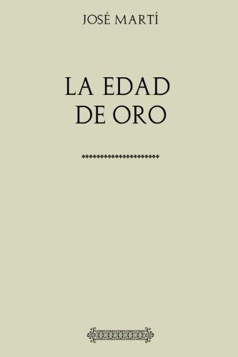Colección José Martí. La Edad de Oro
