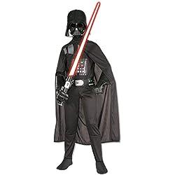 Rubie's-déguisement officiel - Star Wars-Déguisement Classique Dark Vador-Taille L- ST-641066L