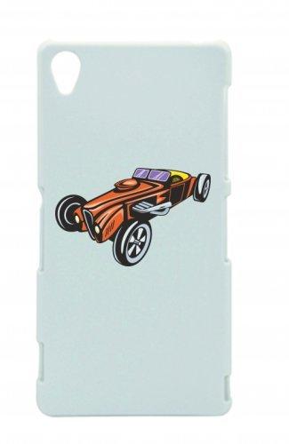 Smartphone Case Hot Rod Sport carrello auto d epoca Young Timer shellby Cobra GT muscel Car America Motiv 9701per Apple Iphone 4/4S, 5/5S, 5C, 6/6S, 7& Samsung Galaxy S4, S5, S6, S