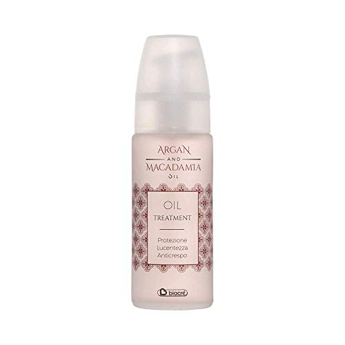 biacrè Argan and Macadamia Oil Treatment, 100 ml -