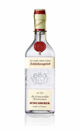 Schladerer Schlehengeist - 0,7 Liter