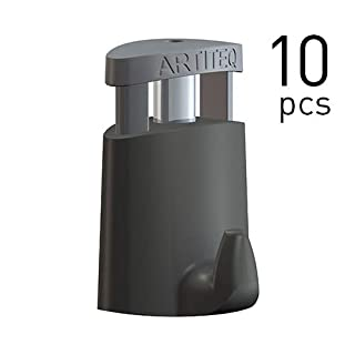 Artiteq Micro Grip Hook 2mm (10pcs)