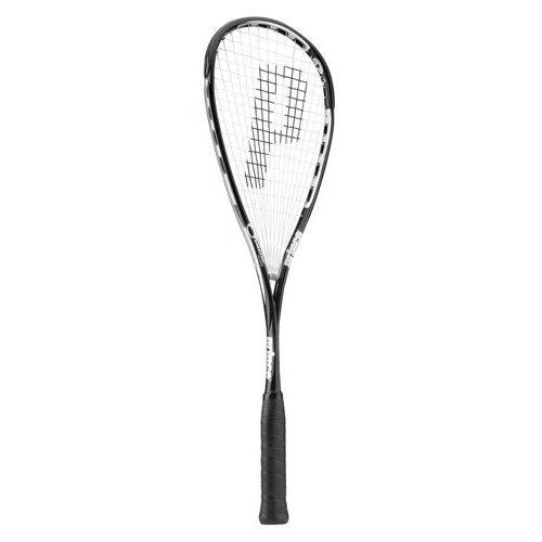 Preisvergleich Produktbild Prince O3 Speedport schwarz FCSQ Squash Schläger mit Fall