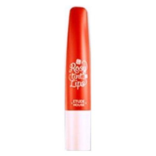 ETUDE HOUSE Rosy Tint Lips Sunny Flower