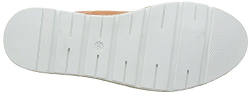 Napapijri Lykke, Baskets Basses femme Marron - Braun (peach whip N59)