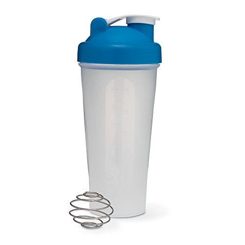protéines mélangeur bouteille 600ml - protéine shaker secousse lactosérum créatine tasse gymnase