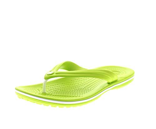 crocs Unisex Crocband Flip Badelatschen