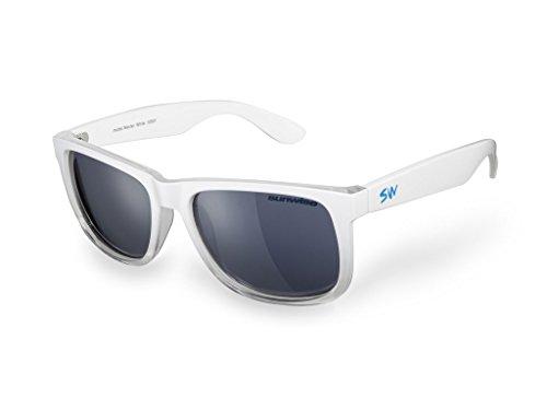 Sunwise Herren Nectar White Sonnenbrille, weiß, Nicht zutreffend