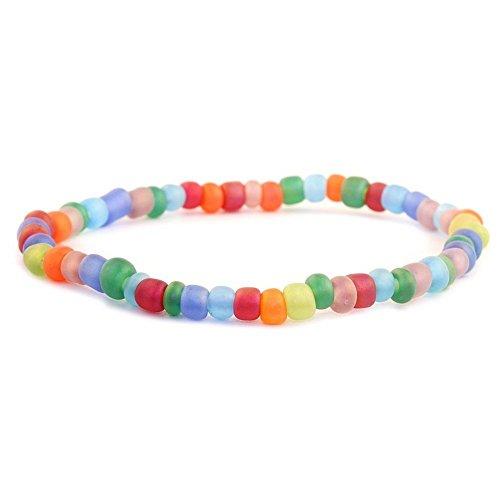 joe-fresco-helado-de-pulseras-multi-colored-con-cuentas-de-cristal