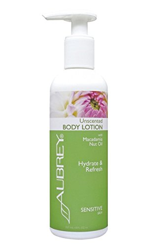 Aubrey Organics Ultimate Moist Hand & Body Lotion 8oz -