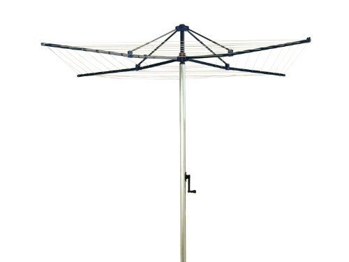 hills-115544-supadry-hoist-rotary-dryer-4-arm-60-meter-by-hillind