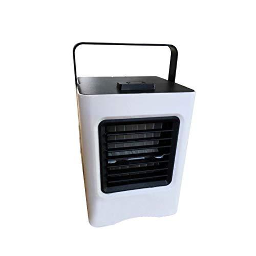 Mini USB Aire Acondicionado Portátil Climatizador