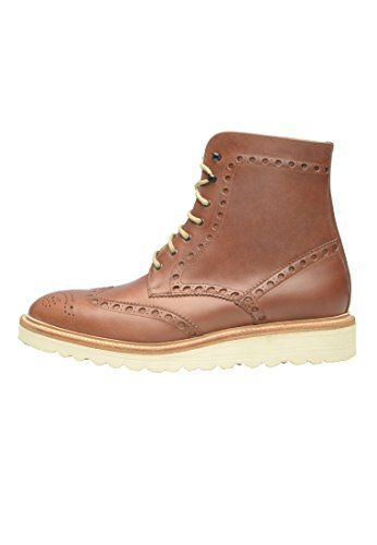 SHOEPASSION.com - N° 657 Marron