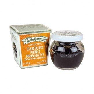 Tartuflanghe - Schwarze Trüffel (Tuber melanosporum)