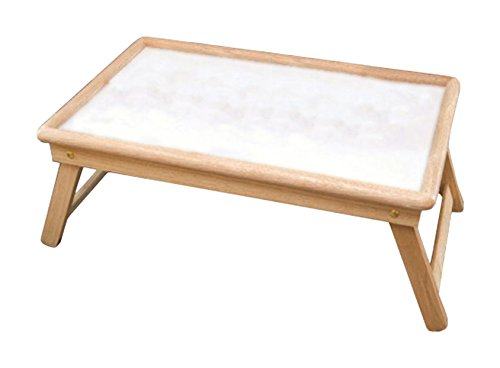 NRS Verstellbares Tablett Rollator Mit Tablett Tisch