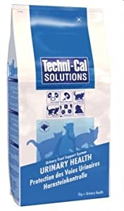 Techni-Cal Solutions Urinary Health Cat 5kg 5000g by Techni-Cal