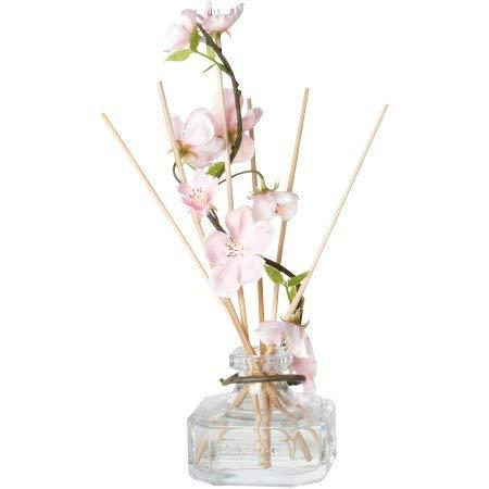 DURANCE Guirlande de Fleurs Roses - Cerisier en Fleurs