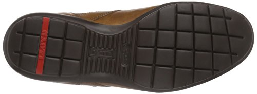 Lloyd Antonio, Baskets Basses Homme Marron (KENIA/CIGAR 4)