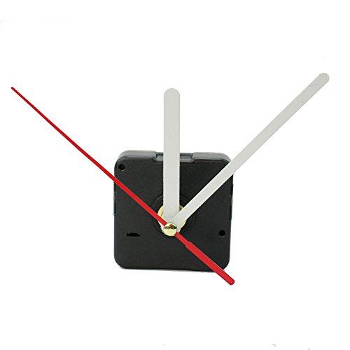 blanc-rouge-mouvement-mecanisme-silencieux-horloge-a-quartz-aiguille-reparation