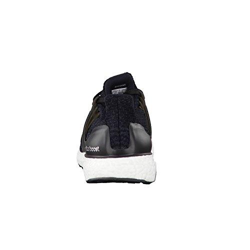 adidas Ultraboost, Scarpe da Corsa Uomo Nero (Core Black/Dark Grey)