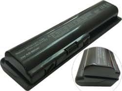 RHIENE : Batterie de remplacement de Haute Qualité pour Compaq Presario CQ61-110EK battery - 8800mAh,12 cells