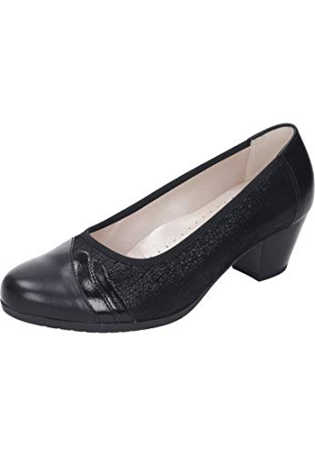 Bequeme Damen Pumps