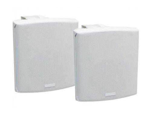 APart SDQ5P-W altavoz - Altavoces (2,54 cm, 13,34 cm, 60W, 45-20000 Hz,...