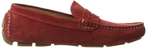 Marc Shoes Lakota, Mocassins homme Rot (Rot)