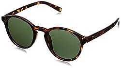 Polaroid Polarized Phantos Mens Sunglasses - (PLD 1013/S V08 50H8 50 Green Color)