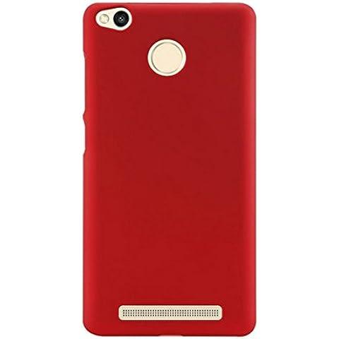ELTD Xiaomi Redmi 3 PRO / Xiaomi Redmi 3S Funda, Slim Matte Series funda carcasa case para Xiaomi Redmi 3 PRO / Xiaomi Redmi 3S,