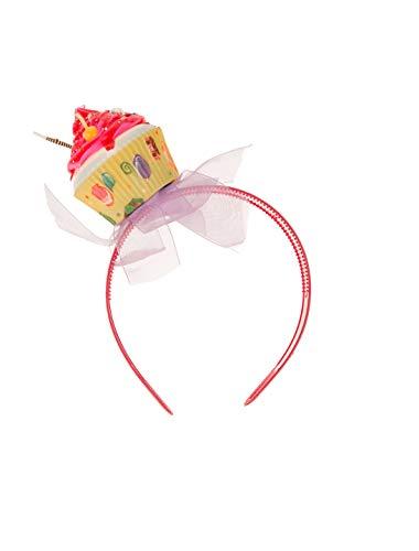 Karneval Kostüm Donut - Deiters Haarreif Candy Cupcake