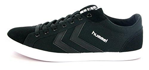 Hummel Deuce Court Remix Remix Black
