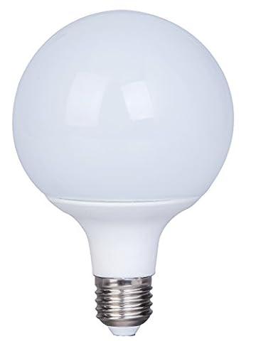 1 paquet Non-dimmable 10w (75w équivalent) Lampe LED A98 Ampoules E27 Base Angle de faisceau de 270 degrés