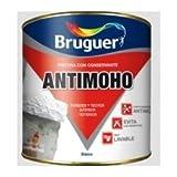BRUGUER - Antimoho Pintura Bruguer 750 Ml
