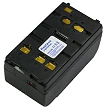 Batería para Sony (4200mAh) NP-33,NP-55,NP-66,NP-68,NP-77,NP-78,NP-90,NP-98,NP-99