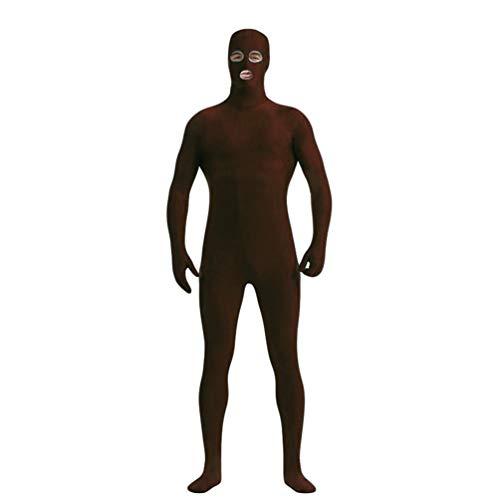 Haut Morph Anzug - Yuanu Unisex Cosplay Bühnen Performance Kostüm