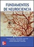 FUNDAMENTOS DE NEUROCIENCIA.MANUAL DE LABORATORIO. INCLUYE CD INTERACTIVO