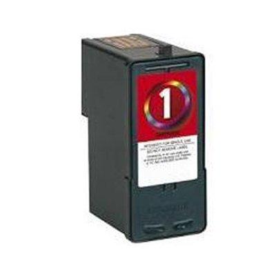 Preisvergleich Produktbild UCI Color Tintenpatrone kompatibel zu Lexmark 1 für X2300 X2310 X2315 X2320 X2330 X2340 X2350 X2360 X2370 X2380 X2390 X2450 X2460 X2470 X2480 X3450