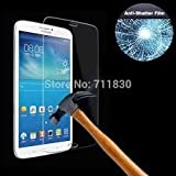 Aastha Curved 2.5D Tempered Glass Screen Guard Protector for Samsung Galaxy Tab 4 SM-T231 7' Tab