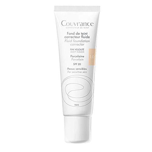 Avene 3282770100532 prebase maquillaje 30 ml - Prebases