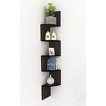 hartleys zickzack eckregal verschiedene farben und gr en erh ltlich k che. Black Bedroom Furniture Sets. Home Design Ideas