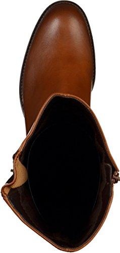 Gabor Fashion, Bottes Cavalières Femme Marron
